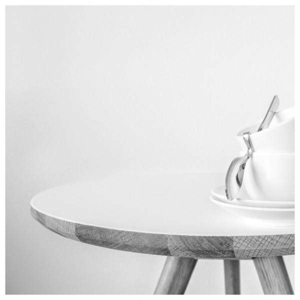 Round & Round | Bijzettafel