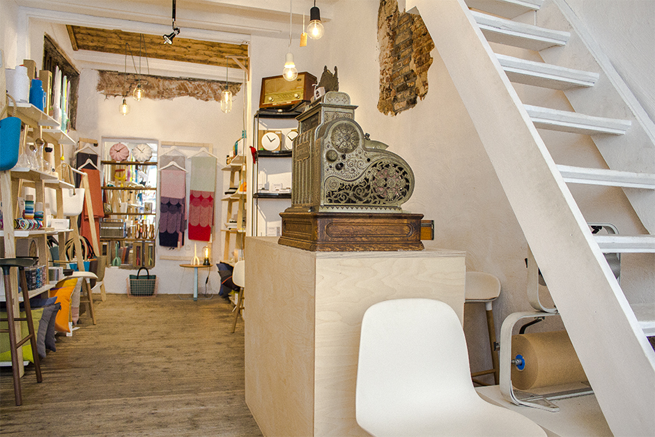 Boutique | 's-Hertogenbosch