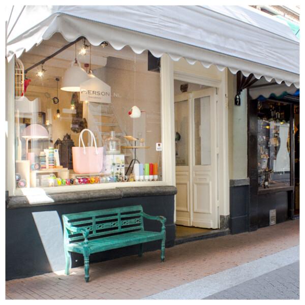 Bourgondisch Boutique