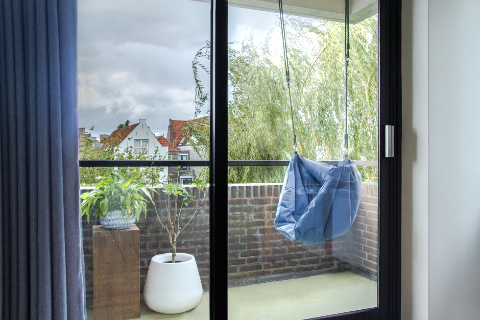 Parklaan | 's-Hertogenbosch