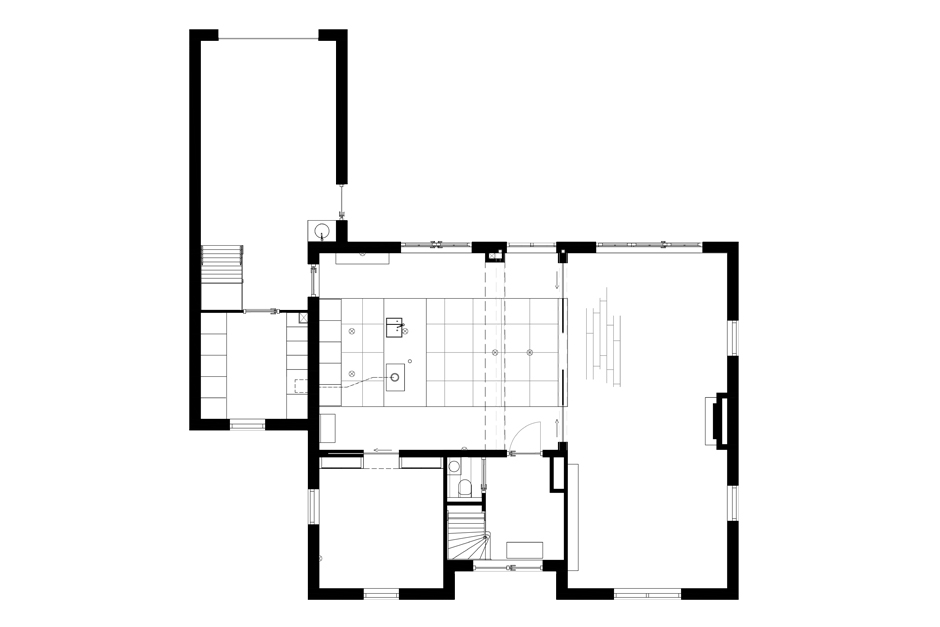 Verbouw Villa